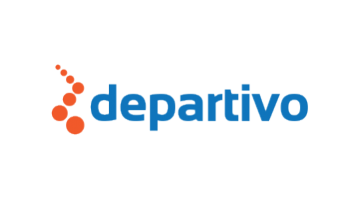 Logo for Departivo.com