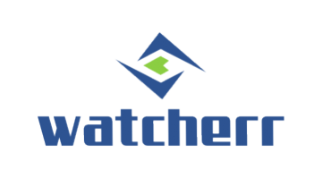 Logo for Watcherr.com