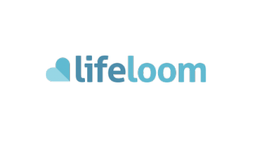 Logo for Lifeloom.com
