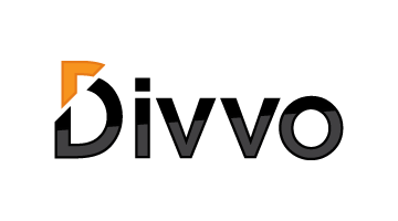 Logo for Divvo.com