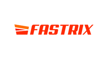 Logo for Fastrix.com
