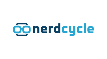 Logo for Nerdcycle.com