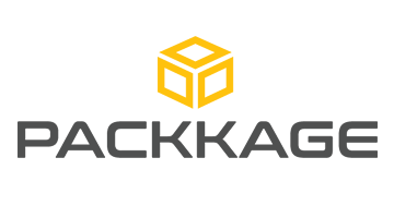 Logo for Packkage.com