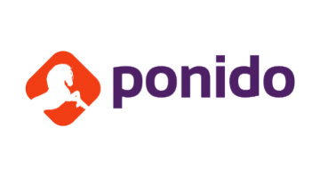 Logo for Ponido.com