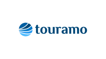Logo for Touramo.com