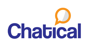 Logo for Chatical.com