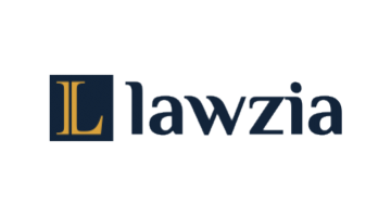 Logo for Lawzia.com
