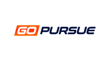 Logo for Gopursue.com