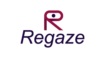 Logo for Regaze.com