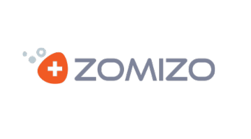 Logo for Zomizo.com