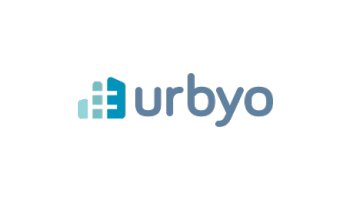 Logo for Urbyo.com