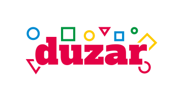 Logo for Duzar.com