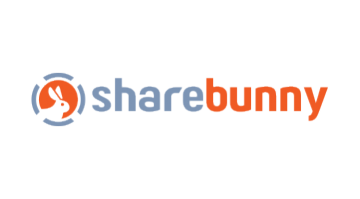Logo for Sharebunny.com