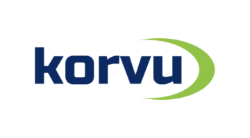 Logo for Korvu.com