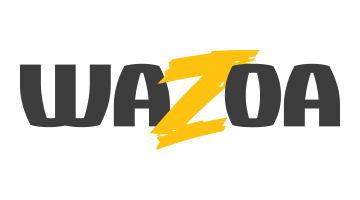 Logo for Wazoa.com