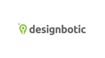 Logo for Designbotic.com
