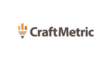 Logo for Craftmetric.com