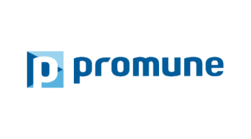 Logo for Promune.com