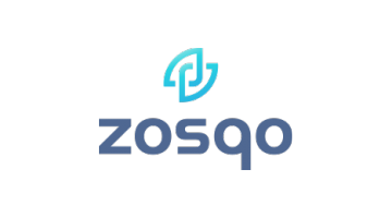 Logo for Zosqo.com