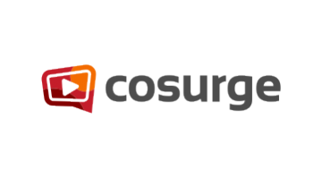 Logo for Cosurge.com