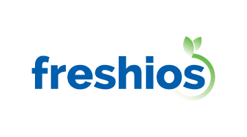 Logo for Freshios.com