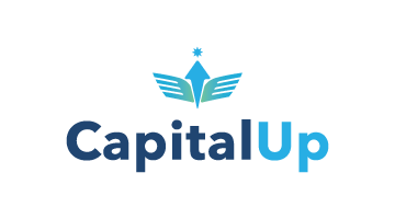 Logo for Capitalup.com