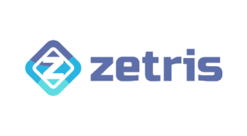 Logo for Zetris.com