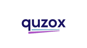 Logo for Quzox.com