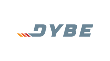 Logo for Dybe.com