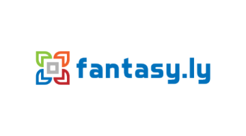 Logo for Fantasy.ly