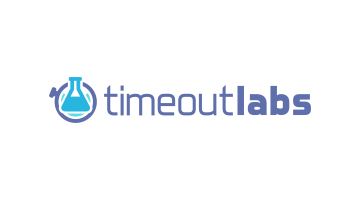 Logo for Timeoutlabs.com