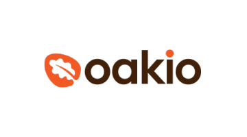 Logo for Oakio.com
