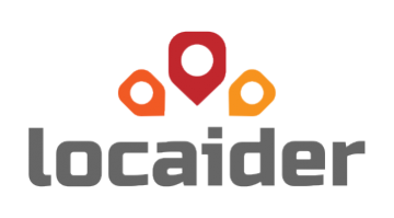 Logo for Locaider.com