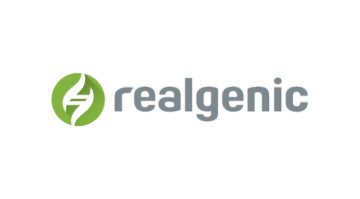 Logo for Realgenic.com