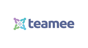 Logo for Teamee.com
