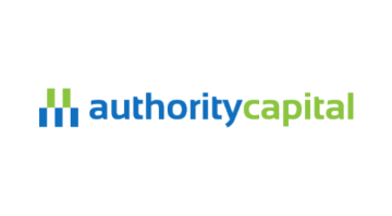 Logo for Authoritycapital.com