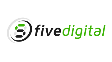 Logo for Fivedigital.com