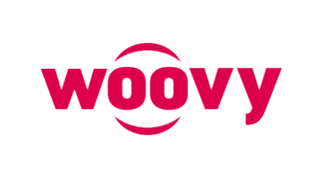 Logo for Woovy.com