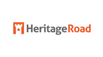 Logo for Heritageroad.com
