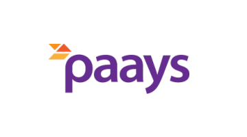 Logo for Paays.com