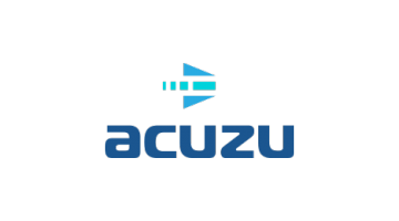 Logo for Acuzu.com