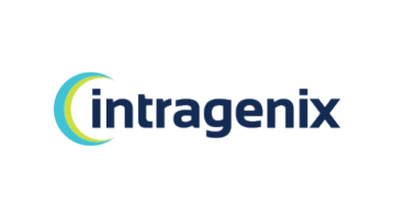 Logo for Intragenix.com