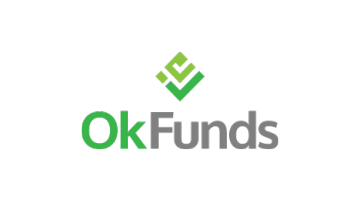 Logo for Okfunds.com