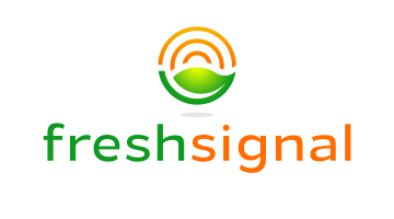 Logo for Freshsignal.com