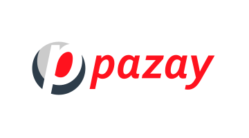 Logo for Pazay.com
