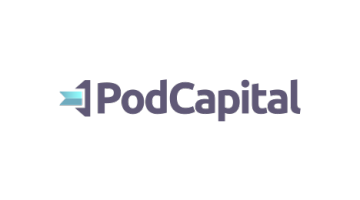 Logo for Podcapital.com