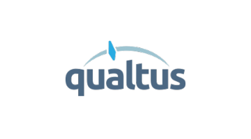 Logo for Qualtus.com