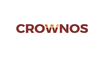 Logo for Crownos.com