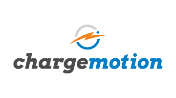 Logo for Chargemotion.com