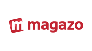 Logo for Magazo.com